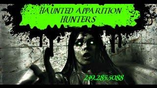 H.A.H. - Paranormal Dead Body Location
