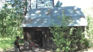 "Flume Trail Part 3 ""A Stop At Spencers Cabin"""
