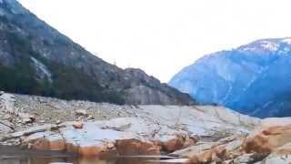 "Salt Springs Reservoir - Part 10 ""Rock Bottom"""