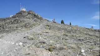 """Sierra Canyon & Genoa Peak - Part 14 """"Final Ascension"""""""