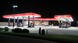 Sheetz in Colonial Heights, VA - Paranormal Pit Stops