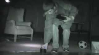 Farrar School Paranormal Investigation