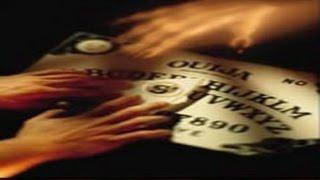 Ouija Board ZoZo Demon Summoning Gone Wrong, Ghost Adventures Aftershock