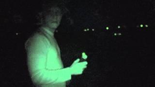 Recording the voices of the dead. Spirit Box and EVP sessions - Huff Paranormal