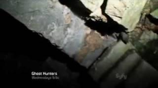 Ghost Hunters Episode 8.03 Flooded Souls Sneak Peek