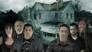 Paranormal Investigation of The Monroe House