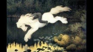 The Legend Of The Kelpie