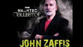 Haunted Collector - John Zaffis