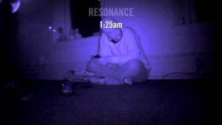 Madison Seminary: Paranormal activity in Sarah's Room. 04.05.14