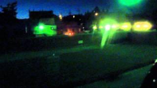 Jackson Police Station & RobberyTheft Overview July 2nd 2011