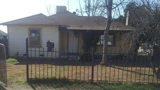 pray for me to get this house  today and for it to be the next step to get my wife and son back