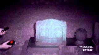 Rejection Cemetery: (Un-Wanting Spirits In Here!) Amite Louisiana