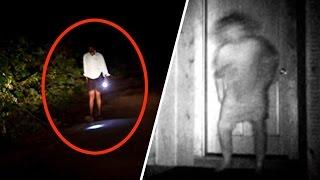 TOP Unexplained GHOST Sightings of December 2016 | Scary videos | Horror Footage Compilation 2016