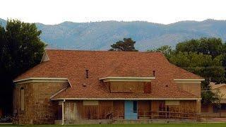"NV State Orphan's Home aka Sunny Acres - Part 2 ""A Gymnasium Outside A Gymnasium"""