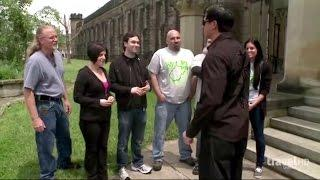 Paranormal Challenge S01E05  West Virginia Penitentiary