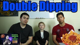 Double Dipping- Strange Creature Captured on Camera in Turkey!
