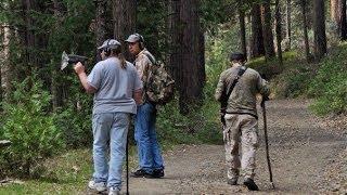 Bigfoot Research Gadget show!! Paranormal Central™