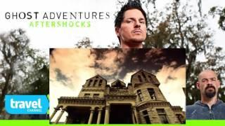 Ghost Adventures Aftershocks   Episode 11   S01E11