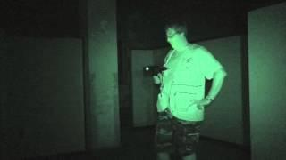 Pennhurst State School and Hospital Devon Building Investigation July 25th 2015