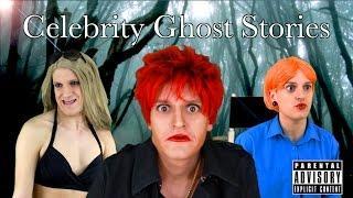 Celebrity Ghost Stories ft. Sharon Osbourne, Lois Griffin & Nikki Grahame