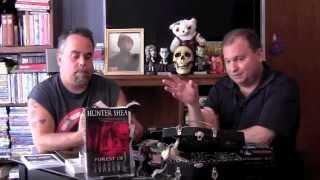 Monster Men Ep. 25: The Haunted Whaley House & Walking Dead: Rise of The Governor Review