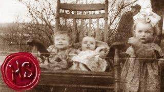Momma's Spirits (CreepyPasta with a TWIST!) - HauntingSeason