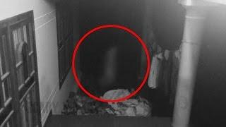 Most Haunted Video Ever | Real Ghost Shadow Captured In CCTV | Haunted House | Real Ghost Videos