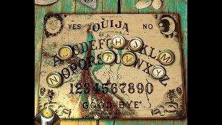 2 Scary Paranormal Stories| Ouija Board/House By The Cemetery