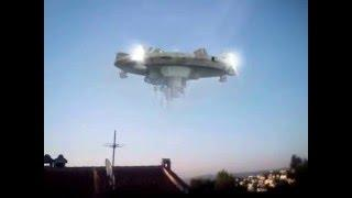 UFO στην Ελλάδα