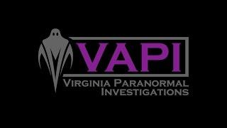 Happy New Year: Virginia Paranormal Investigations 2015 in Review