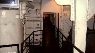 Queen Mary Door 13 Get Out