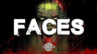 Faces | Ghost Stories, Paranormal, Supernatural, Haunting, Horror