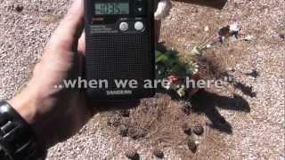 Cemetery Walk with Ghost Box and EVP and Direct Communication at Home
