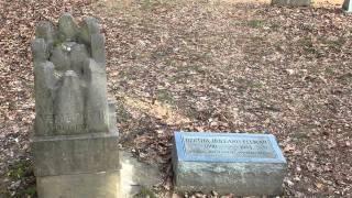 Stepp Cemetery EVPs