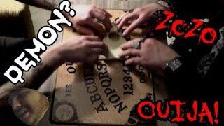 OUIJA BOARD SESSION REAL FOOTAGE IN HAUNTED OLD SOUTH PITTSBURG HOSPITAL ZOZO DEMON CAUGHT ON TAPE