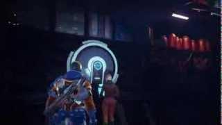 destiny: tower jukebox easter egg
