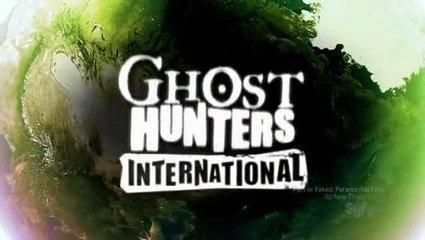 Ghost Hunters International [VO] - S02E19 - Pirates of the Caribbean - Dailymotion