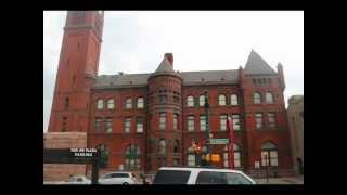 Indianapolis Central Station - EVP Sessions