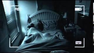 Paranormal Activity 6 trailer/movie