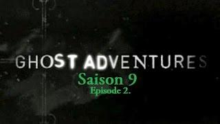Ghost Adventures - La plantation de Myrtles | S09E02 (VF)