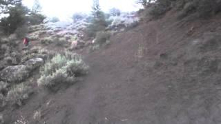 "Wolf Creek Part 10 ""The Upper Creek Trail"""