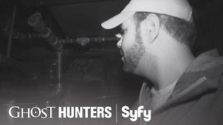 GHOST HUNTERS (Clips) | 'Prankster' | Syfy