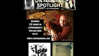 LP Spotlight Radio- Bob Murch (made with Spreaker)