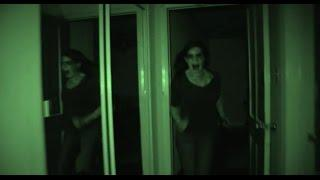 Real Demon Shows Itself - Scary Paranormal Activity - Dark Haunted Graveyard
