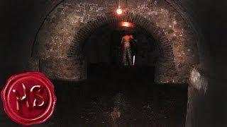 Claustrophobia (CreepyPasta with a TWIST!) - HauntingSeason - The Old Church Part 03