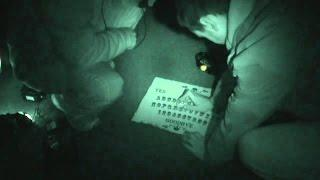 Scary Footage as Real DEMON Takes Over OUIJA BOARD Session & Attacks - DorsetGhost