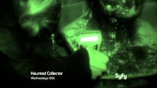 """Haunted Collector: """"Hollywood Haunting/Gold Rush Ghost"""" Sneak Peek   S3E10   Syfy"""