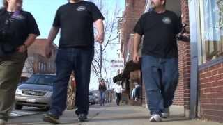 ZeroLux Paranormal - Short - Investigation Day in Rumford