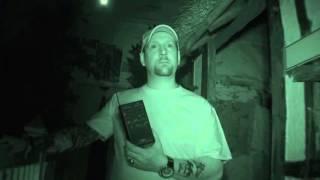 UK Haunted pilot part 2