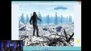May 3, 2015 Bigfoot Report! UFO's! Ley Lines! Crop Circles! Aliens! Bigfoot!